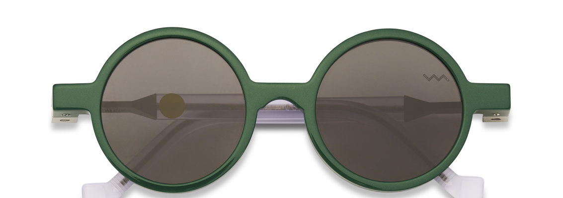 Eyewear Archive XII VAVA WL0006