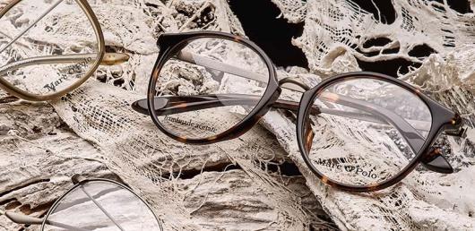 4SEE Label Profiler - Marc O'Polo glasses in nautica style