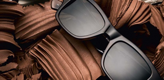 4SEE Label Profiler - SALT. Sunglasses photographed by Bert Spangemacher