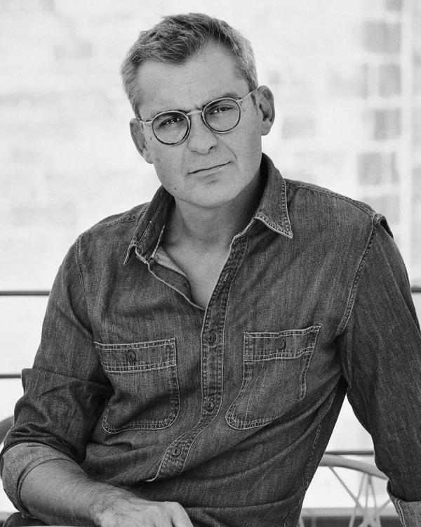 David Pellicer, founder of Etnia Barcelona