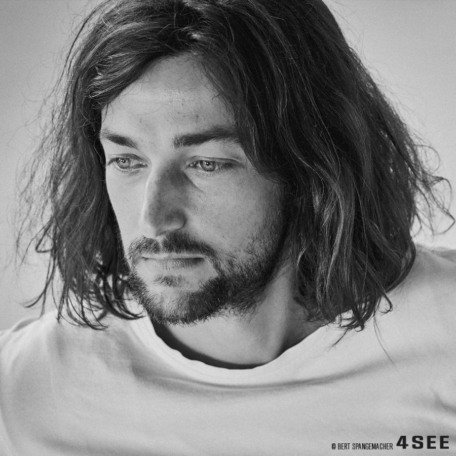 4SEE Spotlight on Jan Wagner, photo by Bert Spangemacher