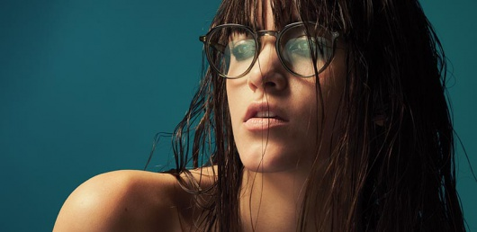4SEE Magazine Eyewear Editorial, featuring BARTON PERREIRA optical glasses, photographed by Bert Spangemacher