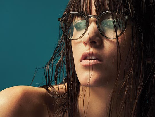 4SEE Magazine Eyewear Editorial, featuring BARTON PERREIRA optical glasses, photographed by Bert Spangemacher