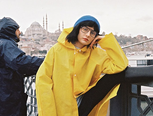Personality Istanbul, 4SEE Editorial