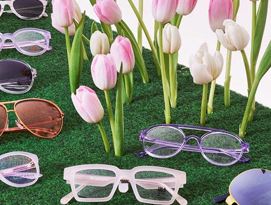 SS2015 Eyewear Archive, Eyewear Trends