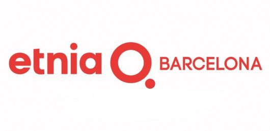 Etnia Barcelona's Logo for 4SEE Brand Report