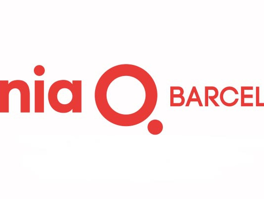 Etnia Barcelona's Logo for 4SEE Brand Report