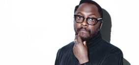 Will.i.am For 4See, Photographed By Bert Spangemacher