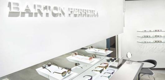 Barton Perreira shop in NYC