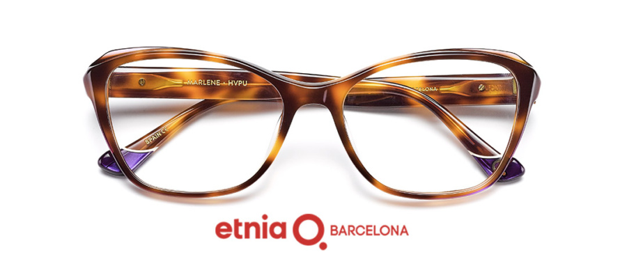 Etnia Barcelona optical glasses Marlene