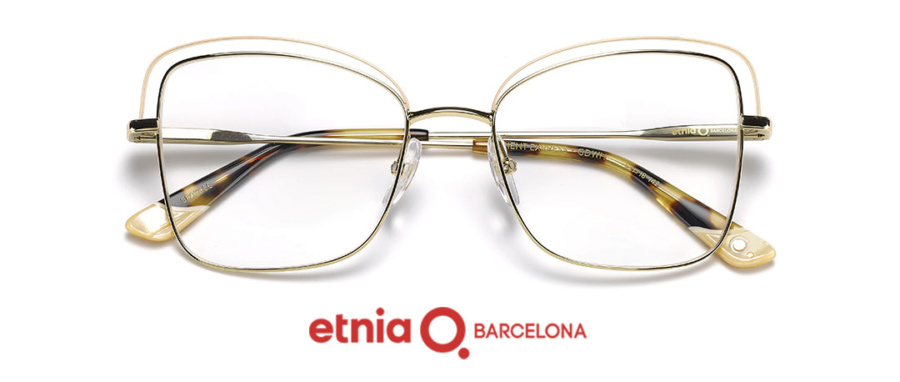 Etnia Barcelona optical glasses called Orient Express