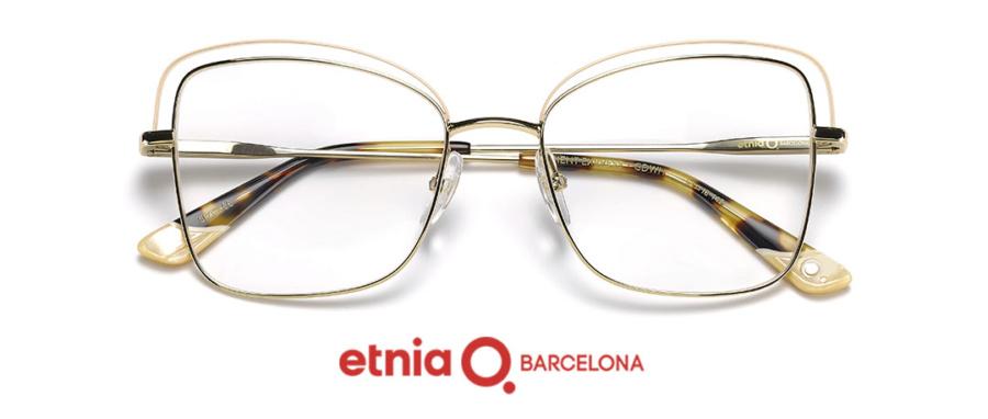 Etnia Barcelona optical glasses called Orient Express