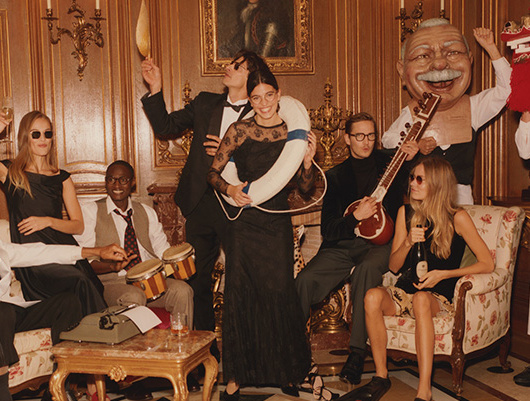 Etnia Barcelona Vintage Collection-Mediterranean Glamourama