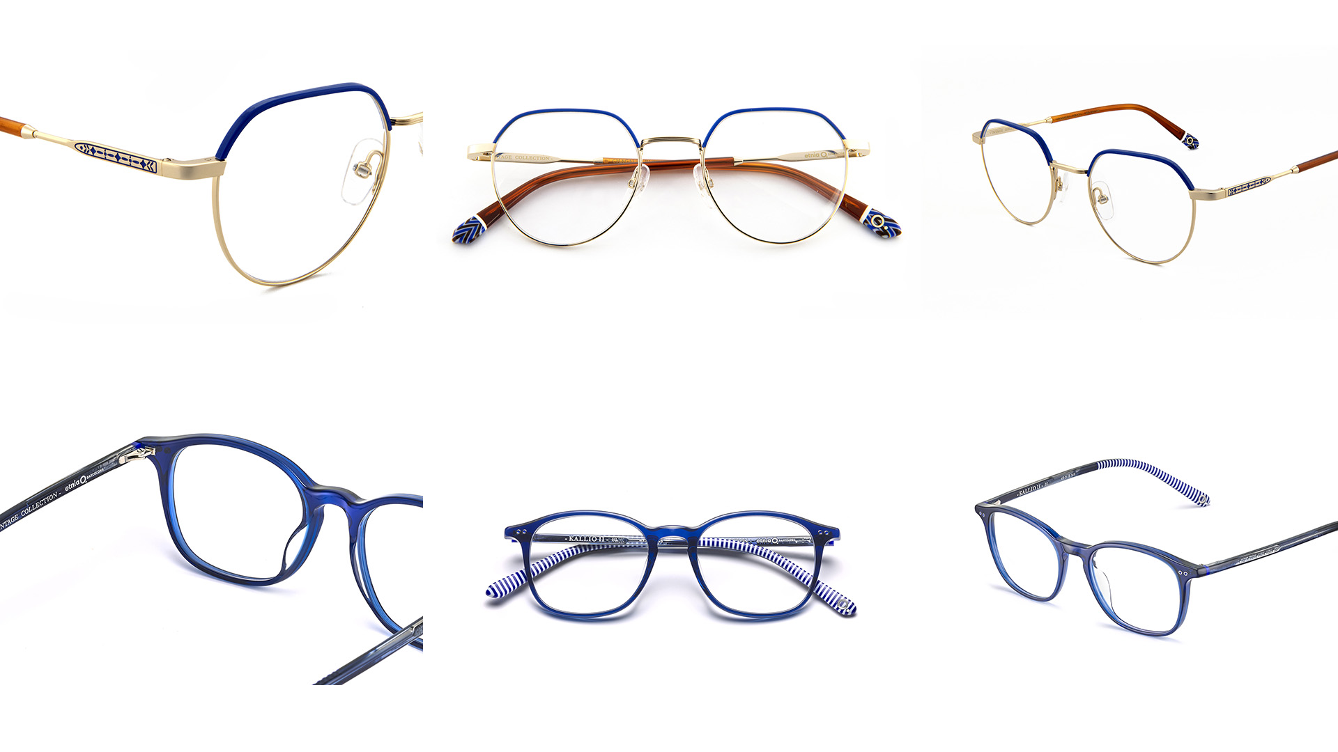 The Vintage Collection by ETNIA BARCELONA